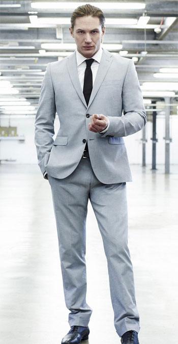 hardy-suit