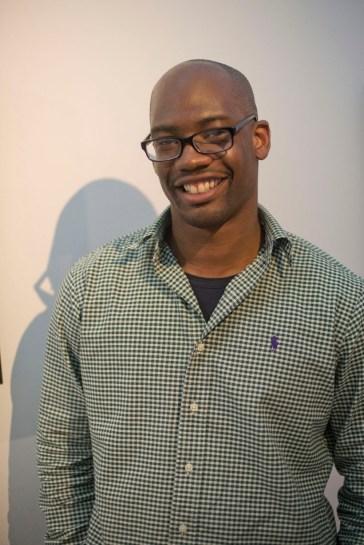 Maurice Hamilton from SMC
