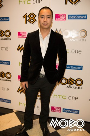 MOBO Awards 2013 nominations London, Sept 3 DJ Neptizzle