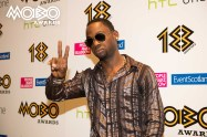 MOBO Awards 2013 nominations London, Sept 3 Stylo G