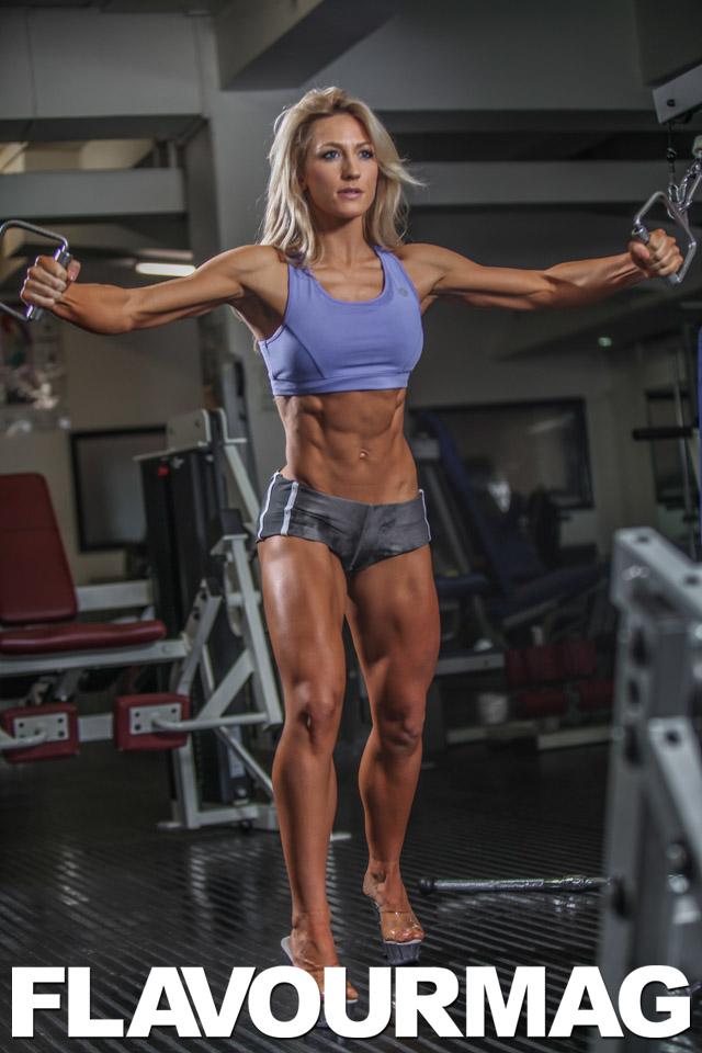 Lisa Welham naked 633