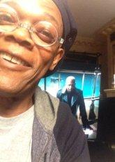 Samuel L Jackson - Captial FM