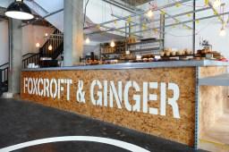Foxcroft & Ginger Whitechapel 1