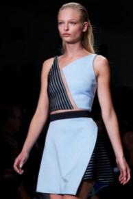 David Koma SS15 (Christopher James, British Fashion Council) 29