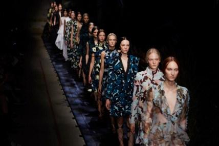 Erdem SS15 (Shaun James Cox, British Fashion Council) 4
