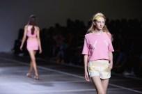 Fashion East SS15 (Daniel Sims, British Fashion Council) 1