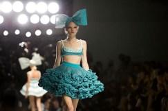 SIBLING SS15 (Daniel Sims, British Fashion Council) 2