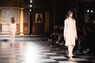 Simone Rocha SS15 (Daniel Sims, British Fashion Council) 1