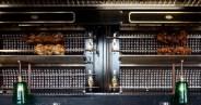 le-secret-canary-wharf-spit-roasting