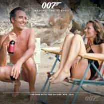 Bond 24 behind the scenes timeline photos 28