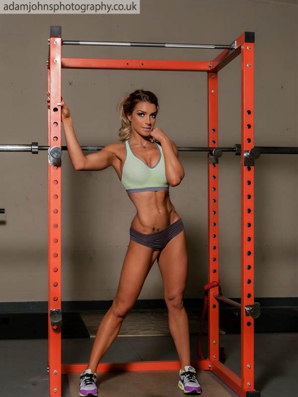 roxy winstanley sexy photo shoot flavourmag 6