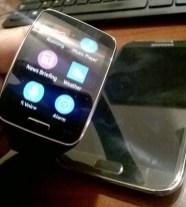 Samsung Gear S 5