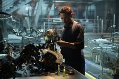 Avengers Age of Ultron Teaser Images 11