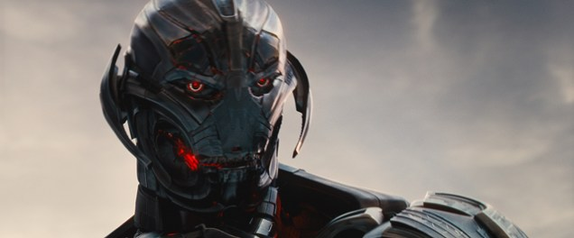 Avengers Age of Ultron Teaser Images 22