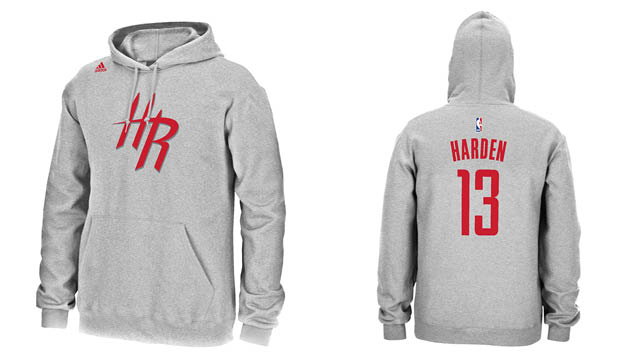 Fan of the Rockets? Fan of Harden? Then you'll love this hoodie. http://www.nbastore.eu/stores/nba/products/product_details.aspx?pid=162018