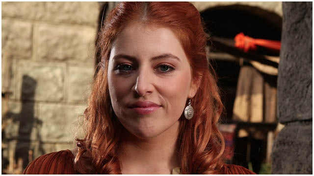 Plebs - Lydia Rose Bewley