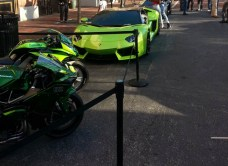 the cars of fast and furious 7 - 24