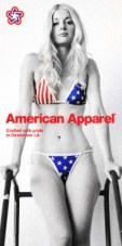 American Apparel BANNED adverts 48