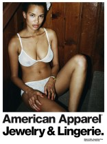 American Apparel BANNED adverts 56