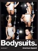 American Apparel BANNED adverts 60