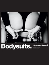 American Apparel BANNED adverts 62