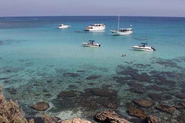 Akamas Villas - Villa Aeria Nearby Blue Lagoon-3 HIGH RES