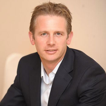 Niall Douglas