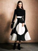 coast-autumn-winter-2015-lookbook-cassie-spot-skirt