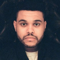 Fashion Show Musical Guest – The Weeknd