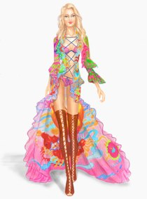fashion-show-runway-2015-boho-psychadelic-program-victorias-secret