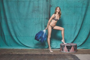 LAgent by Agent Provocateur 2016 HOT lingerie collection lookbook 9
