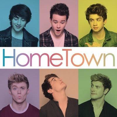 hometown album