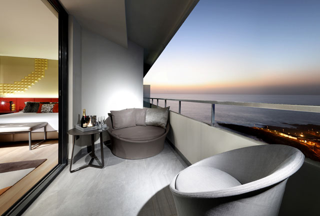 HARD ROCK HOTEL TENERIFE - Studio Suites