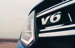 Volkswagen Amarok Trailblazers