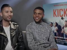 kicks interview