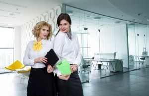 office women