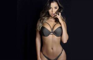 Demi Rose Mawby the worlds sexiest DJ