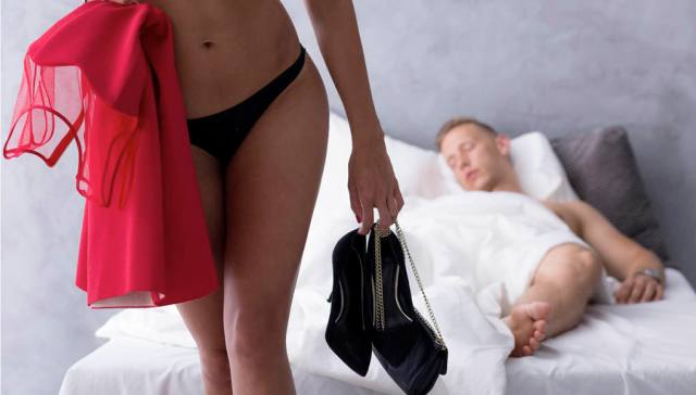 where to find one night stand this summer