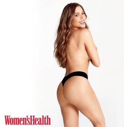 Sofia Vergara Naked shoot