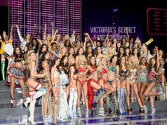 Victorias Secrets Fashion Show 2017