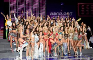 Victorias Secrets Fashion Show 2017