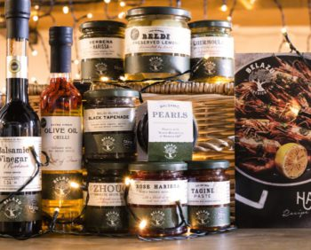 Belazu Christmas Hamper
