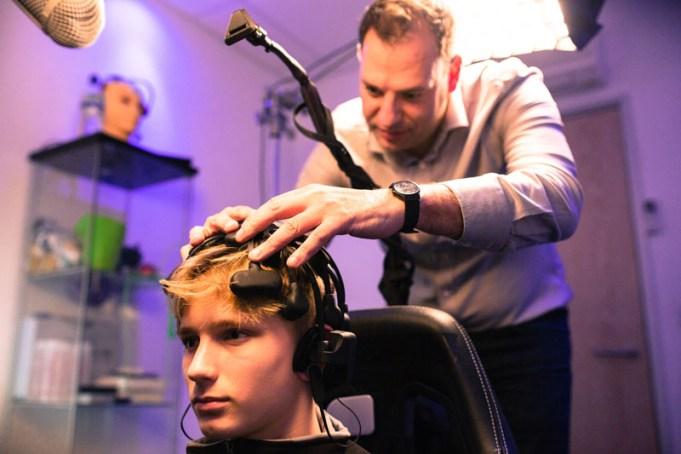 Brain Training watch Ford unlock the secrets behind mental performance