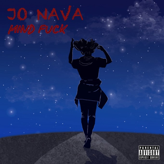 Jo Nava Presents Her Debut EP Mind Fuck