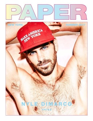 PRIDE - Nyle DiMarco Is a (Role) Model
