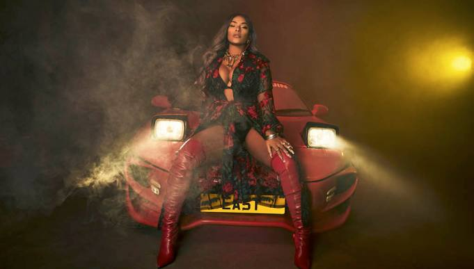 STEFFLON DON will perform at Fresh Island this year