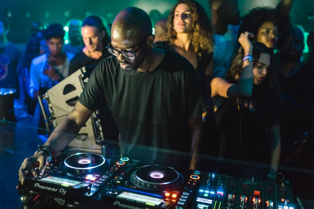 Black Coffee is back at Hi ibiza for 2018