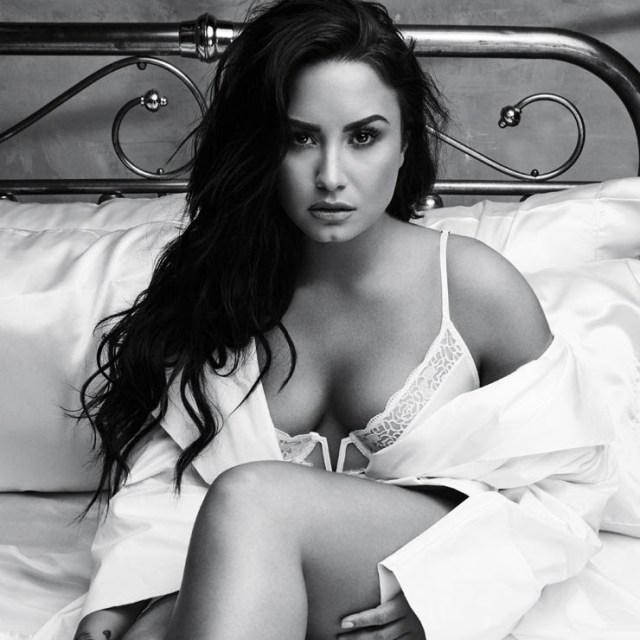 Demi Lovato announces headline tour of the UK with new album Charming