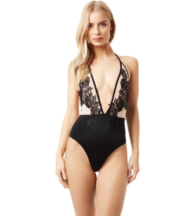 Cilicia Swimsuit
