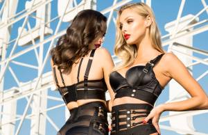 honey birdette hollywood campaign